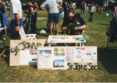 St Johns Soc @ Broc Soc Fayre23-06-2001 No 3