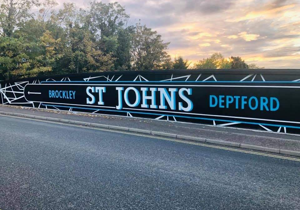 St John's Society Annual Report 2020 -2021
