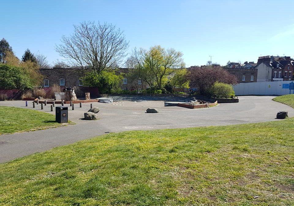 Friendly Gardens Greening Fund Proposal