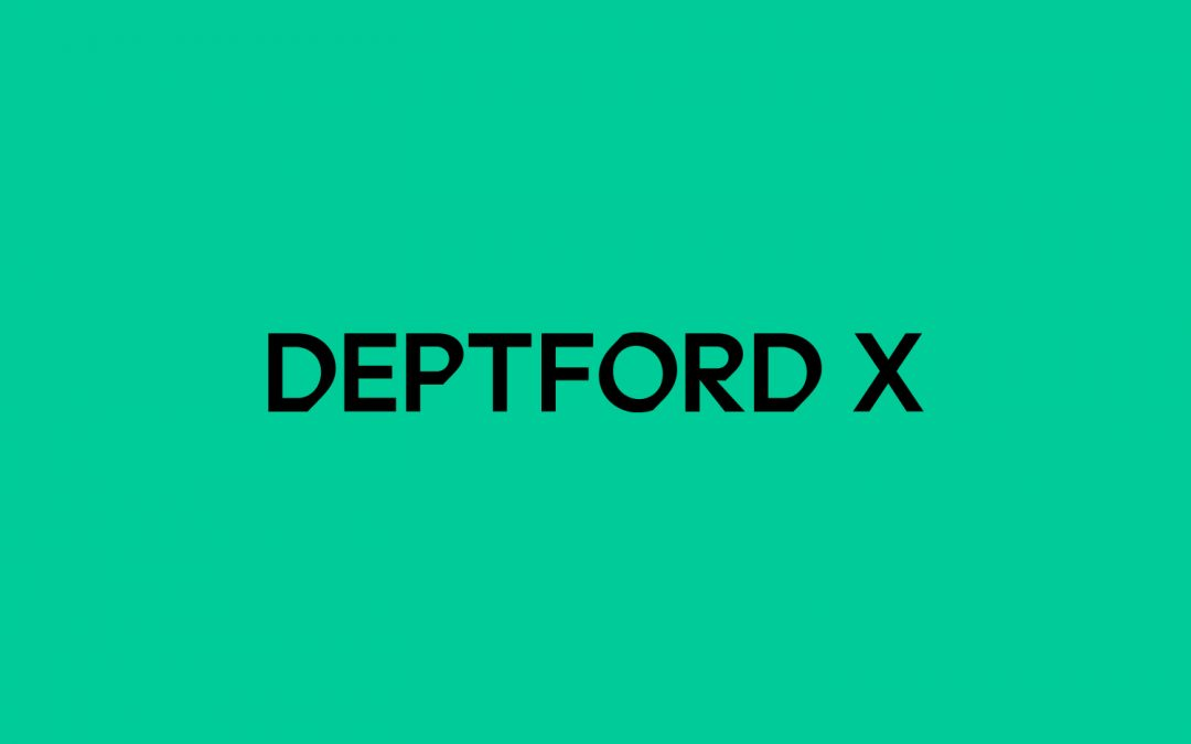 Deptford X comes to St. John's